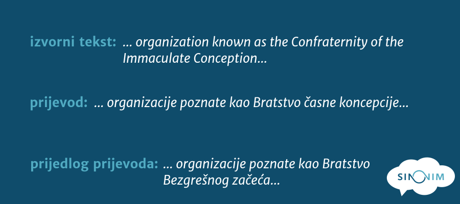 doslovno prevođenje-primjeri1