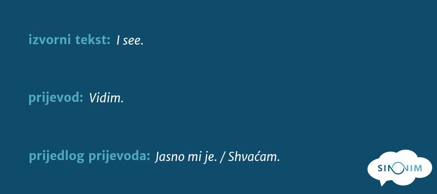 doslovno prevođenje-primjeri2