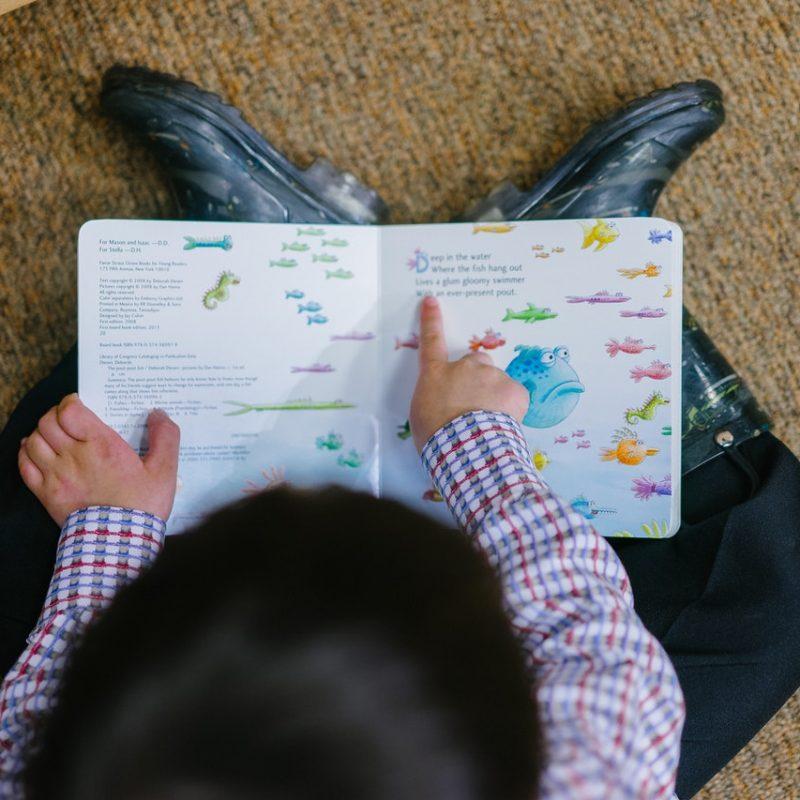 Djeca i učenje stranog jezika - DA ili NE?